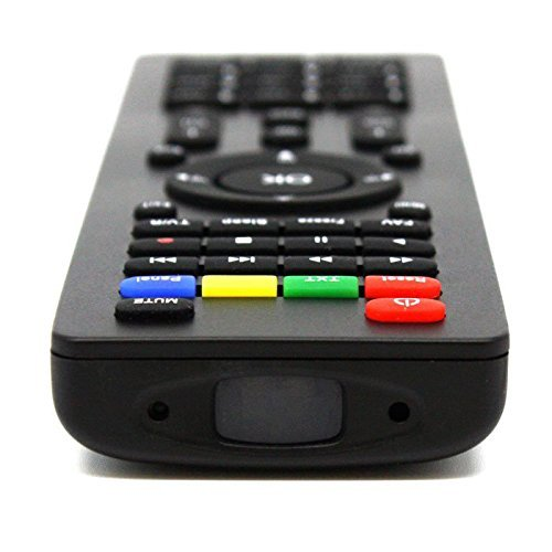 Lawmate PV-RC10FHD TV Remote Control 1080P HD Covert Hidden Camera Recorder DVR with 32GB Micro SD Card