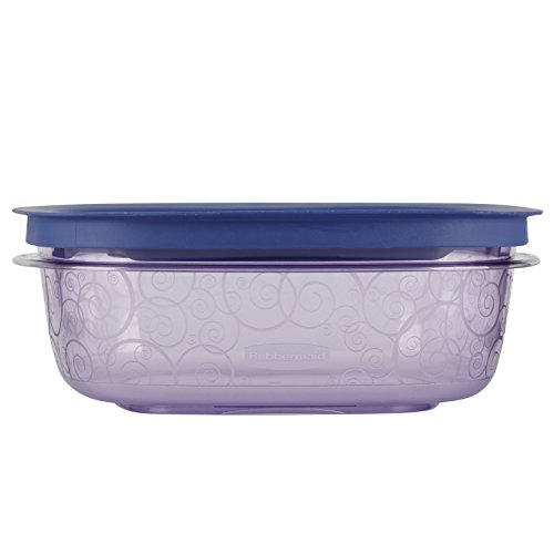Rubbermaid Easy Find Lid Premier Food Storage Container