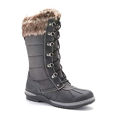 Amazon.com | Blondo New Women's Sophia Waterproof Winter