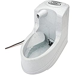 PetSafe Drinkwell Mini Dog and Cat Water Fountain, 40 oz.