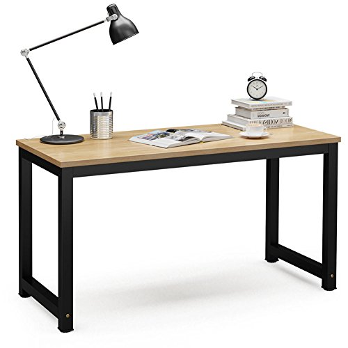 The Best Solid Wooden Office Desk With Drawer