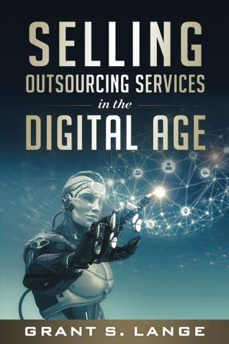 Selling Outsourcing Services in the Digital Age