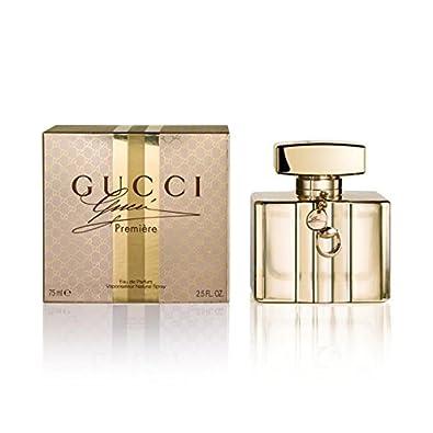 gucci perfume for women. gucci premiere eau de parfum natural spray 2.5 oz womens perfume for women amazon.com