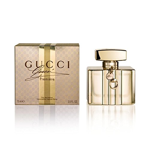Gucci Women's Gucci Premiere Eau de Parfum Natural Spray, 2.5 fl. - Gucci By Gucci Women