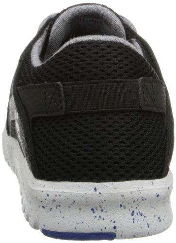 Etnies Scout Sneaker Schwarz / Weiß / Royal