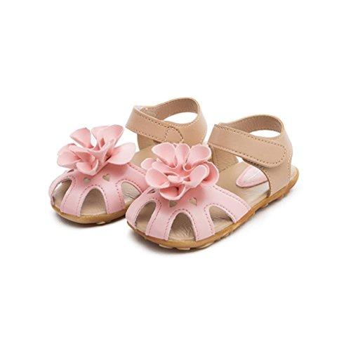 DZT1968 Sandals Skidproof flowers Anti slip