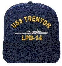uss-trenton-lpd-14-embroidered-ship-cap
