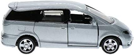 CUTICATE 1:64 Mini Coche de Metal Carro de Mesa de Arena Juquete ...