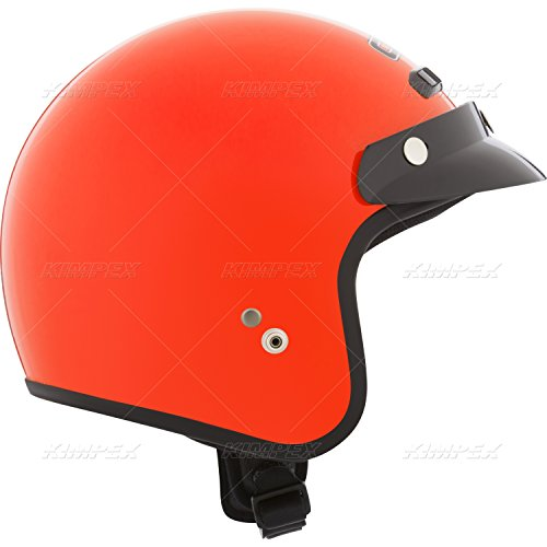 Solid CKX VG300 Open Face Helmet product image