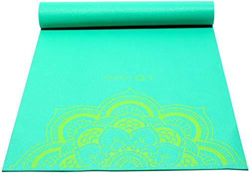 Sol Living Premium Extra Thick Non-Slip Yoga Mat