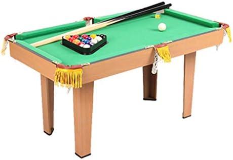 Mesa de billar Juguetes de billar para niños Juguetes de billar ...