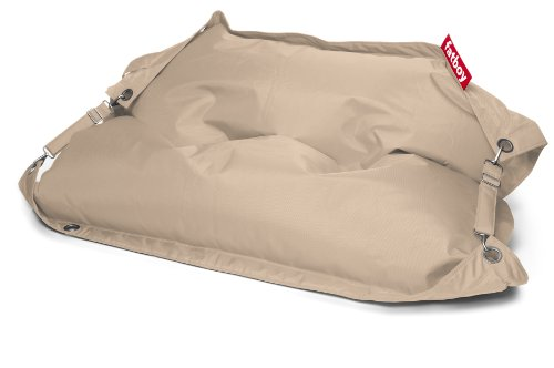 Fatboy Buggle-Up Bean Bag Lounge Chair, Sand by Fatboy