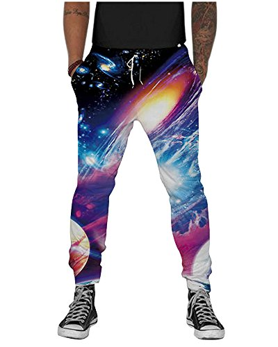 space joggers - 2