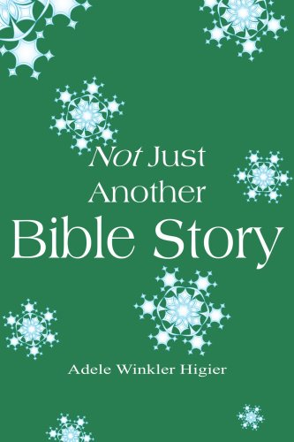 Download Not Just Another Bible Story pdf epub