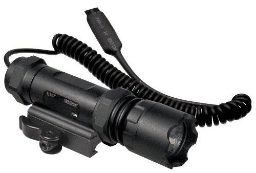 Utg Tactical Light (UTG 150lumen Combat LED Light,26mm Head,Handheld or QD Mount)