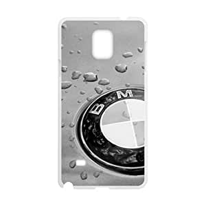 SANLSI BMW sign fashion cell phone case for Samsung Galaxy Note4