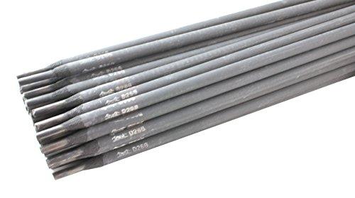 """EFeMn-B - Hardfacing Low Hidrogen High Manganese Electrode - D266 - AWS 5.13-16"""" x 5/32"""" - (11 LBS)"""