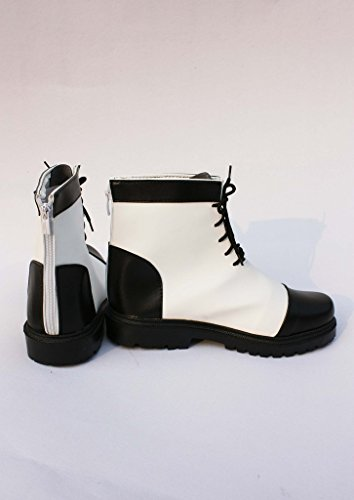 Final Custom Made 0 Boots Eight Fantasy Cosplay Shoes Type r8xH0rq6