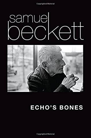 book cover of Echo\'s Bones