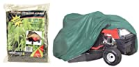 Riding Lawn Mower Cover, Lawn Tractor Cover, Garden Tractor Cover