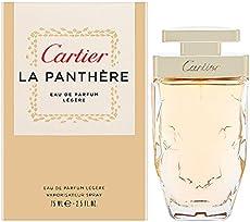 3ef434a3416 Panthere de Cartier Eau Legere Cartier perfume - a fragrance for ...