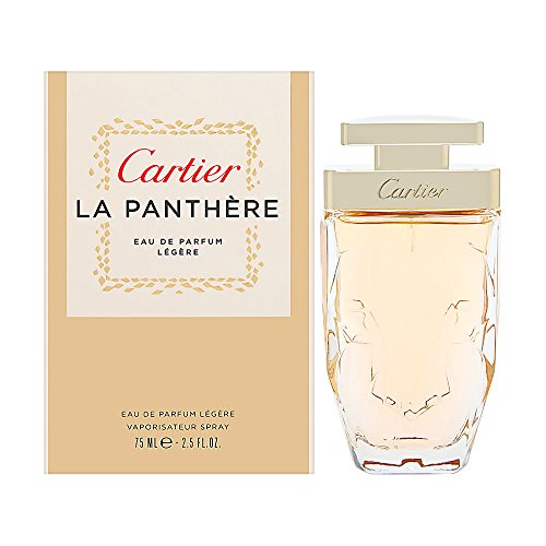 Cartier La Panthere for Women 2.5 oz Eau de Parfum Legere Spray