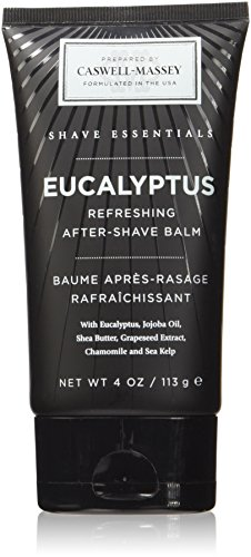 yptus Refreshing After-Shave Balm 4 oz (Cool Water Spray After Shave Balm)