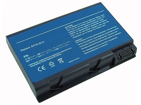 BTExpert Battery for Acer ASPIRE 3690 SERIES ASPIRE 3690-...