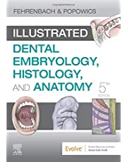 Illustrated Dental Embryology, Histology, and Anatomy, 5e