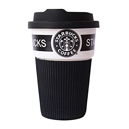 Urban With Starbucks Black Mug Turban Coffee LidPremium XZkPiu
