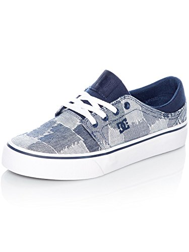 DC Shoes Trase TX Le - Shoes - Zapatos - Mujer - EU 36