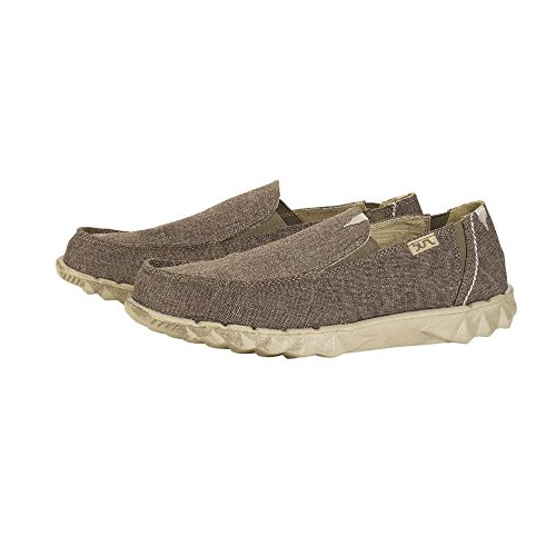 Hey Dude  Farty Linen, Farty Linen homme