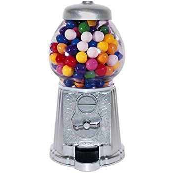 Amazon Com Large Size 15 Quot Metal And Glass Candy Gumball