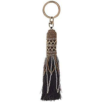 Amenapih Balma Bag Charm - Black