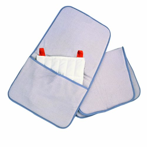 Relief Pak 11-1364 Standard Terry Cover Hot Pack with Pocket