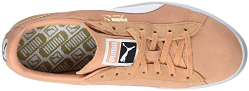 Puma Adulto dusty Star Naranja White Zapatillas Fs Court Unisex Coral 05 puma 7nR7qgF