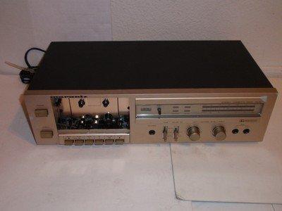 Amazon.com: Marantz SD 221 Cassette clásico para reparación ...