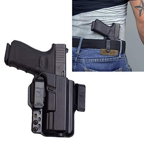 - Bravo Concealment: Glock 19 23 32 IWB Torsion Gun Holster