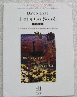 Download Let's Go Solo! Book 2 ebook