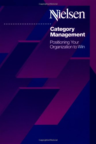 Category Management: Positioning Your Organization to Win