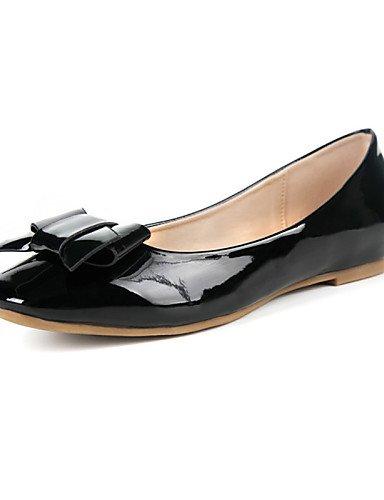 cn35 del 5 zapatos Flats pink disponibles us5 de Casual pies de más uk3 cerrado colores pie dedo 5 eu36 plano mujer talón comodidad cuadrados PDX vSOqwR5