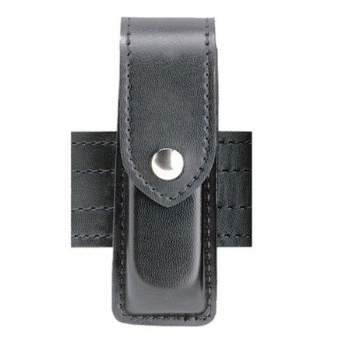 Safariland 76 Single Handgun Magazine Pouch - STX Tactical Black, Ambidextrous ()