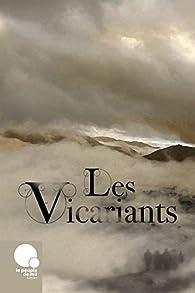 Les Vicariants, tome 1 par Alfred Boudry