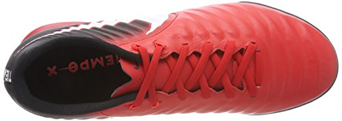 Rot t 616 Universit schwarz Men Ligera Rot Tf 's Boots Football Iv NIKE Tiempox Wei wPfpxfnZ