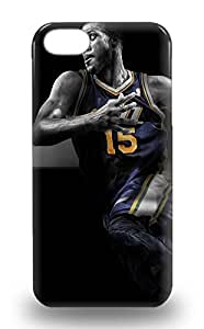 New Cute Funny NBA Utah Jazz Derrick Favors #15 Case Cover Iphone 5/5s Case Cover ( Custom Picture iPhone 6, iPhone 6 PLUS, iPhone 5, iPhone 5S, iPhone 5C, iPhone 4, iPhone 4S,Galaxy S6,Galaxy S5,Galaxy S4,Galaxy S3,Note 3,iPad Mini-Mini 2,iPad Air )