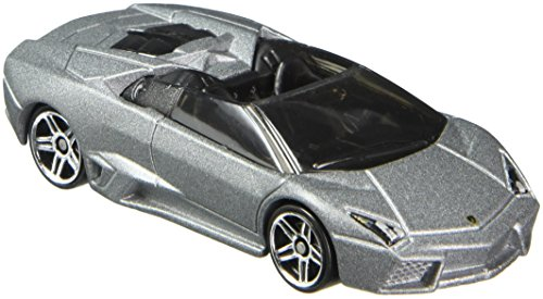 Aeropost Com Costa Rica Hot Wheels 2010 New Models 23 Of 44 Grey