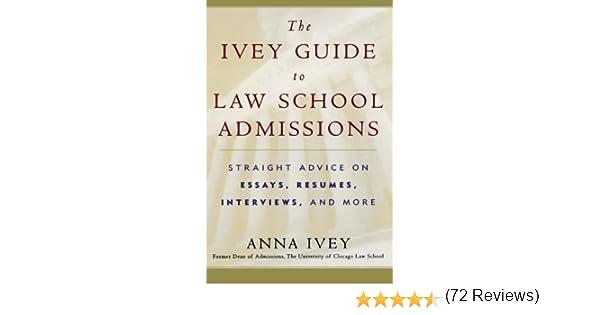 Law school transfer application essay