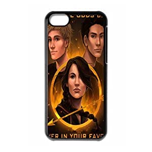 iPhone 5C Phone Case The hunger games P78K789331