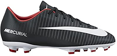 Nike Jr. Mercurial Victory VI Little/Big Kids' Firm-Ground Soccer Cleat