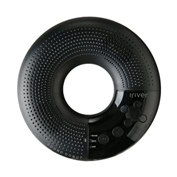 Review iRiver BTS-SD2 Portable Bluetooth